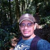 Jorge Luiz Pereira de Mattos