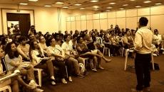 Palestras gratuitas, on-line e ao vivo, com NEI NAIFF.